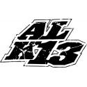 Manufacturer - ALK 13